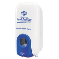 Clorox Hand Sanitizer Dispenser, 1000mL, 6 per Carton (CLO01752CT)