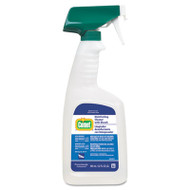 Comet Disinfecting Cleaner w/Bleach, 32 oz., Plastic Spray Bottle, Fresh Scent, 8/CT (PGC30314CT)