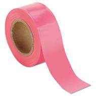 IRWIN 150-GP Flagging Tape, Glo-Pink (SAL65603)