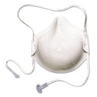 Moldex 2600 Series HandyStrap N95 Particulate Respirator, Medium/Large (MLX2600N95)