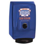 "Boraxo 2L Dispenser for Heavy Duty Hand Cleaner, Blue, 10.49""x4.98""x6.75"" (DIA10989)"