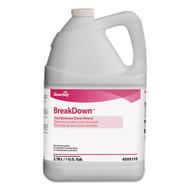 Diversey Odor Eliminator, Cherry Almond Scent, Liquid, 1 gal. Bottle, 4/Carton (DVO94355110)