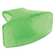 Boardwalk Eco-Fresh Bowl Clip, Cucumber Melon, Green, 72/Carton (BWKCLIPCMECT)