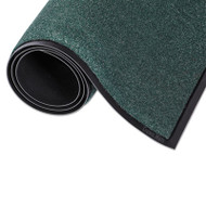 Crown Rely-On Olefin Indoor Wiper Mat, 48 x 72, Evergreen (CWNGS0046EG)