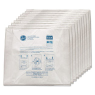 Hoover Commercial Disposable Vacuum Bags, Hepa CC1, 10/Pack (HVRAH10363)