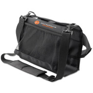 Hoover Commercial PortaPower Carrying Case, 14 1/4 x 8 x 8, Black (HVRCH01005)