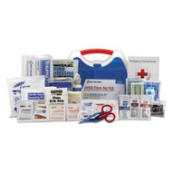 First Aid Only ReadyCare First Aid Kit for 25 People, ANSI A+, 141 Pieces (FAO90697)