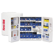 First Aid Only SmartCompliance First Aid Station, 50 People, 202 Pieces (FAO90580)