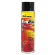 Enforcer BugMax Flying Insect Killer, 16 oz Aerosol Can, 12/Carton (AMR1047892)