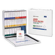 First Aid Only Unitized ANSI Compliant Class B Type III First Aid Kit for 100 People,217 Pieces (FAO90570)