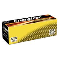 Energizer Industrial Alkaline Batteries, C, 12 Batteries/Box (EVEEN93)