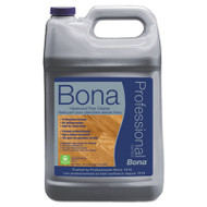 Bona Hardwood Floor Cleaner, 1 gal Refill Bottle (BNAWM700018174)