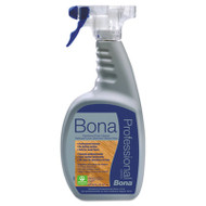 Bona Hardwood Floor Cleaner, 32 oz Spray Bottle (BNAWM700051187)