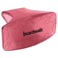Boardwalk Eco-Fresh Bowl Clip, Apple Scent, 72/Carton (BWKCLIPSAPCT)