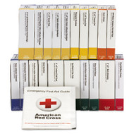 First Aid Only 24 Unit ANSI Class A+ Refill, 24 Pieces (FAO90611)