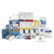 First Aid Only 3 Shelf ANSI Class B+ Refill with Medications, 675 Pieces (FAO90623)