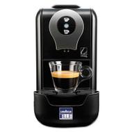Lavazza Compact Single Cup Beverage System, 1.2 L, Black, 8 x 16 x 12 (LAV80281)