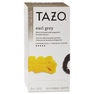 Tazo Tea Bags, Earl Grey, 2 oz, 24/Box (TZO149899)