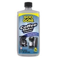 Goo Gone Coffee Maker Cleaner, 16 oz Bottle (WMN2175EA)