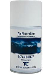 Rubbermaid Standard Size Refills (Case of 12) - Ocean Breeze