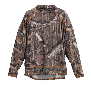 Mossy Oak Hunting Shirt