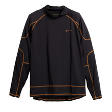 Black Hunting Shirt