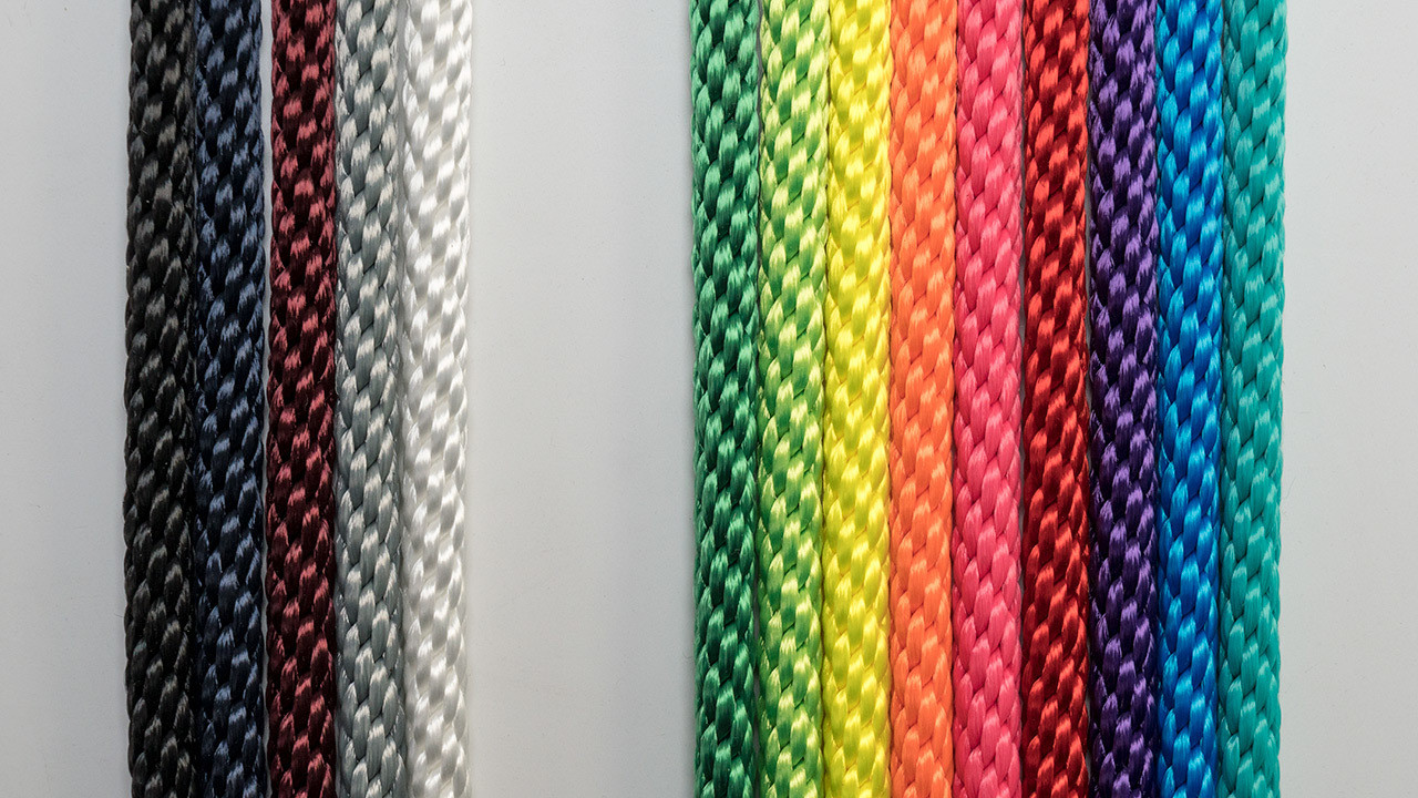 Smithy Rope Color Selection