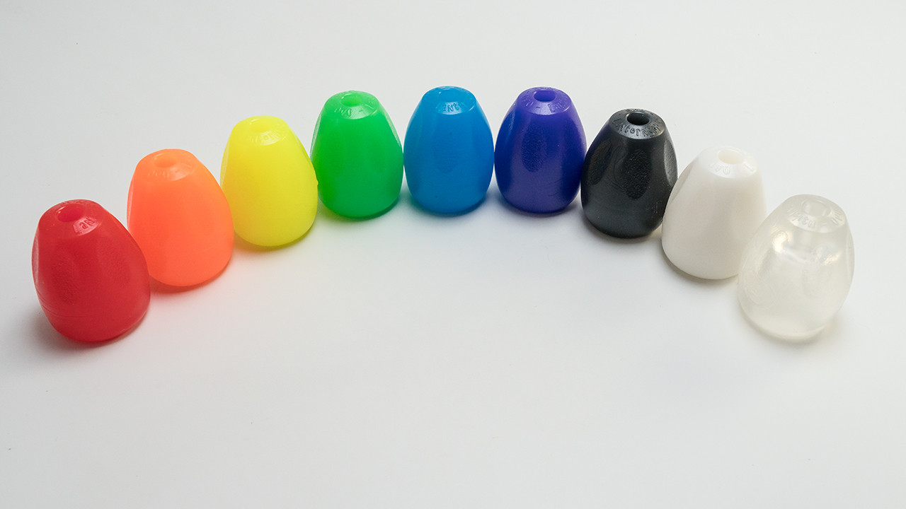 OvoGrip Color Spectrum