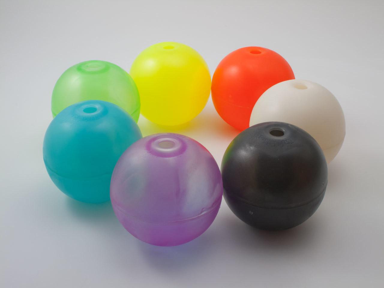 Umoja Sphere Selection