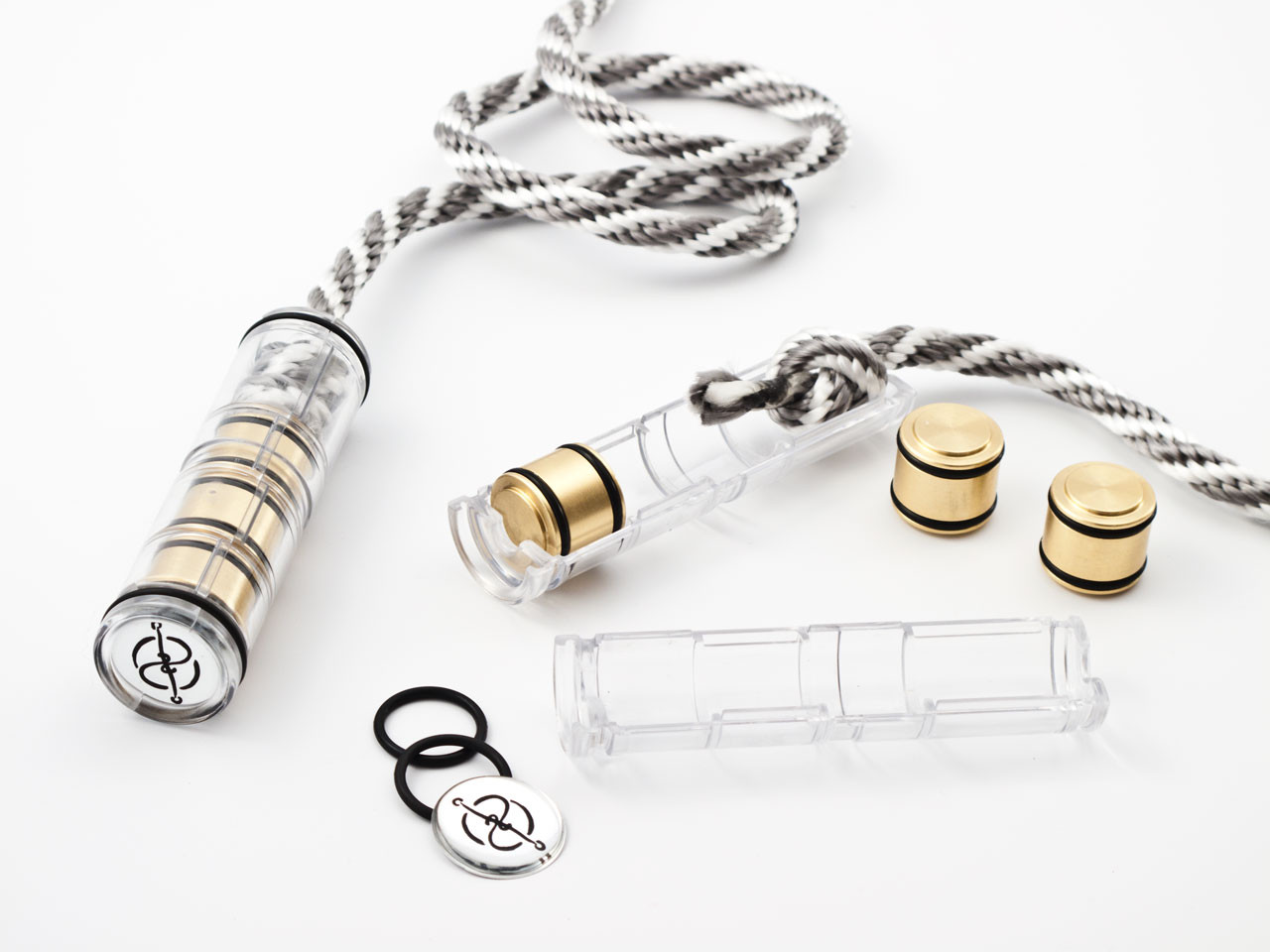 Umoja Cartridge Kit, with Rope