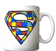 Super Autism - Mug