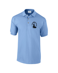 Penrith Canoe Club Adult Polo - Sky Blue