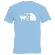 MCFC - North Stand T-Shirt - Free UK Delivery