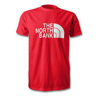 Arsenal - The North Bank T-shirt - LIMITED EDITION