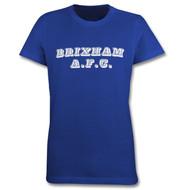 Brixham AFC Collegiate Style T-Shirt