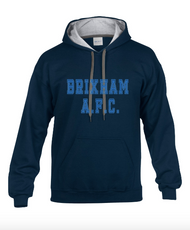 Brixham AFC Collegiate Style Hoodie