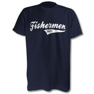 Brixham AFC Fishermen T-Shirt