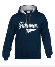 Brixham AFC Fishermen Hoodie