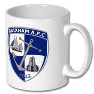Brixham AFC Mug