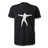 Rik Mayall Silhouette T-Shirt - Fundraising T-Shirt