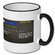 Oxford United 1 Wycombe Wanderers 2 Play Off Final Ceefax Mug