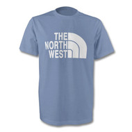 North West T-Shirt in MCFC Colours