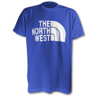 North West T-Shirt in Everton FC Colours