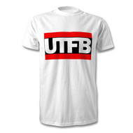 UTFB T-Shirt in aid of Middlesbrough Food Bank