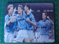 Manchester City 5 : 1 Celebration Mouse Mat