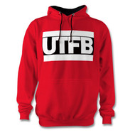 UTFB Boro Hoodie - In Support of Middlesbrough Foodbank
