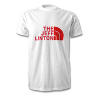 The Jeff Linton T-Shirt In Aid Of Middlesbrough Foodbank