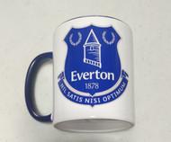 Everton FC Mug - @SFoodbanks Special Fundraising Mug