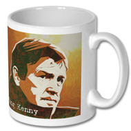 Kenny Dalglish Mug - Free UK delivery
