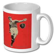 Duncan Edwards - Legends Mug - Free UK Delivery
